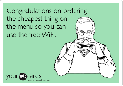 Congratulations on ordering 