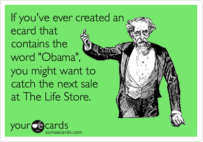 If you've ever created an