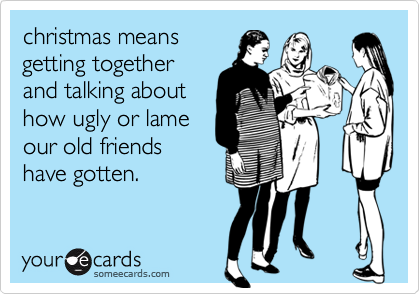 christmas means