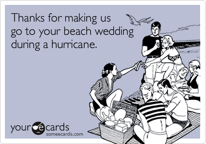 Thanks for making us 