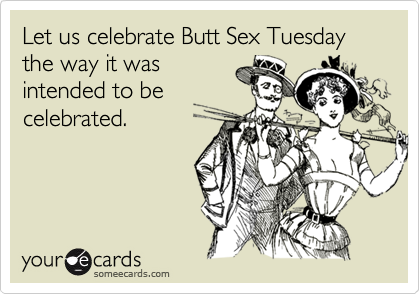 Ecards sex holidays