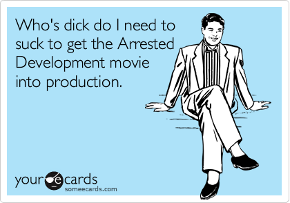 Who's dick do I need to