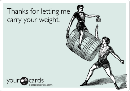 Thanks for letting me