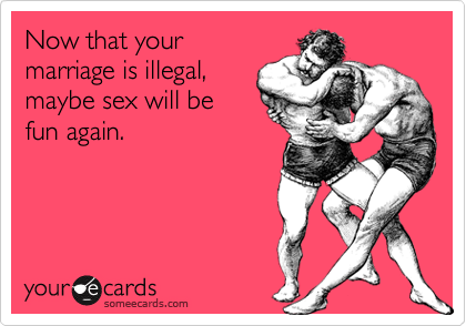 Now that your