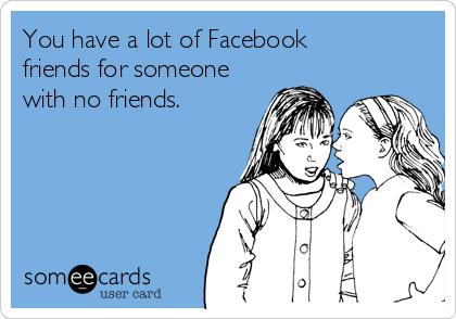 friendship ecards, free friendship cards, funny friendship, Birthday card