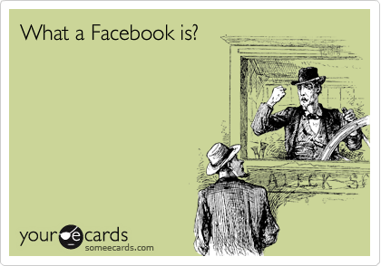 What a Facebook is?