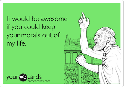 It would be awesome 