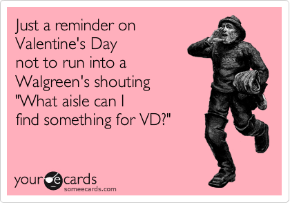 Just a reminder on