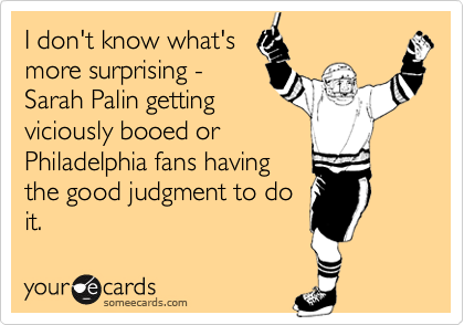 I don't know what's