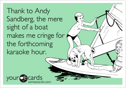 Thank to Andy
