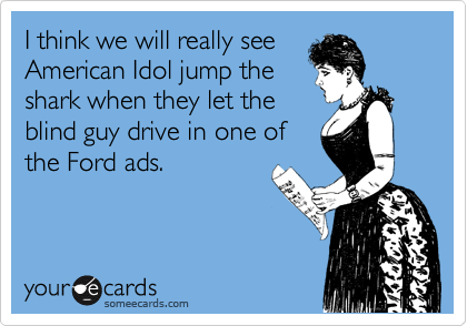 I think we will really see