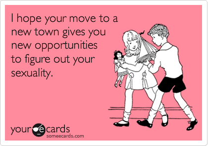 I hope your move to a