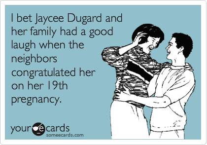 I bet Jaycee Dugard and