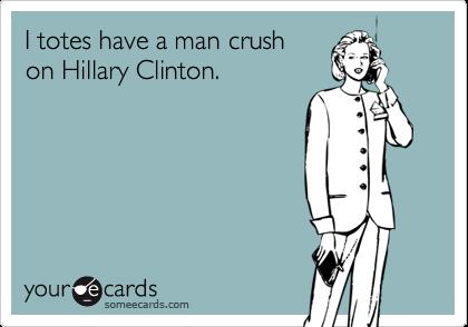 Hillary ecards