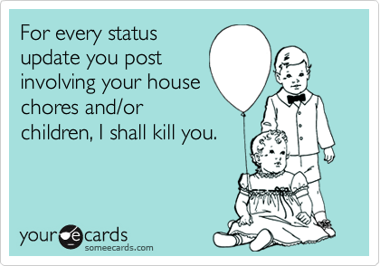 For every status