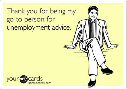 Thank you for being my