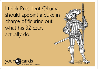 I think President Obama