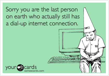 Sorry you are the last person