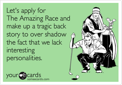 Let's apply for 
