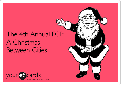 The 4th Annual FCP: