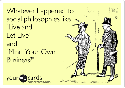 Whatever happened to