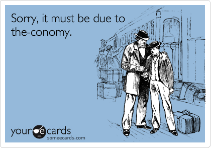 Sorry, it must be due to