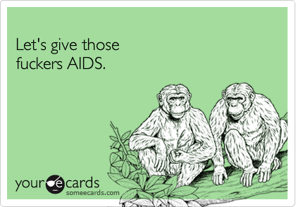 Let's give those