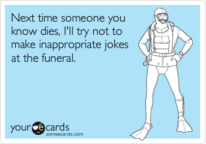 Next time someone you