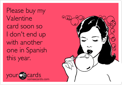 Please buy my 
