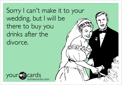 Sorry I can't make it to your