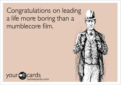 Congratulations on leading