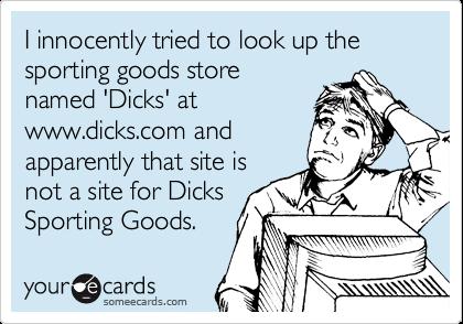 dicks com
