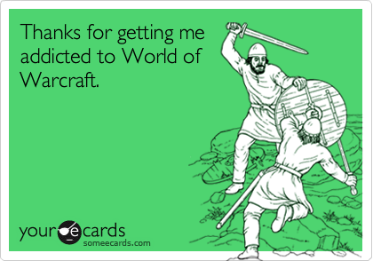 Thanks for getting me