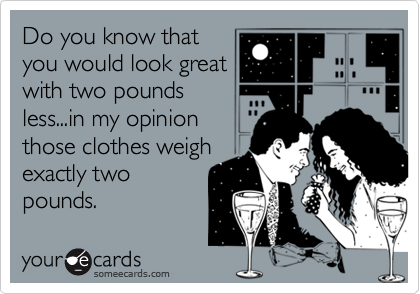 Do you know that