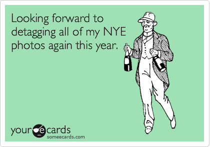Looking forward to 