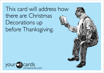This card will address how