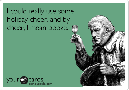I could really use some
