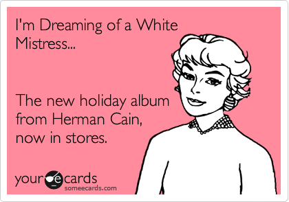 I'm Dreaming of a White