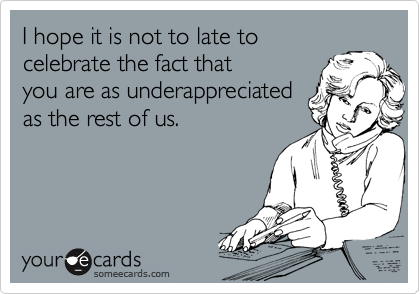 I hope it is not to late to