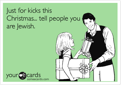 Just for kicks this