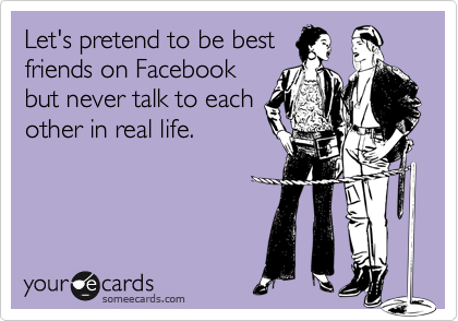Let's pretend to be best