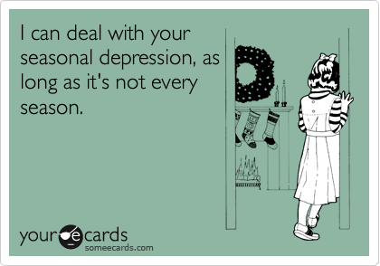 I can deal with your