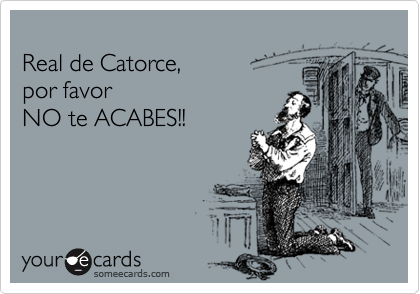 Real de Catorce, 