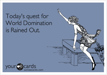 Today's quest for