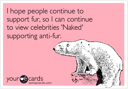 I hope people continue to 