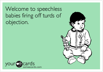 Welcome to speechless