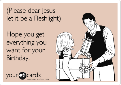 (Please dear Jesus