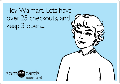 Hey Walmart. Lets have