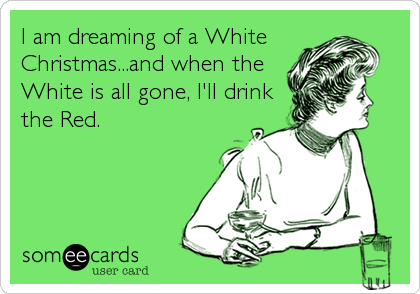 Image result for white christmas funny