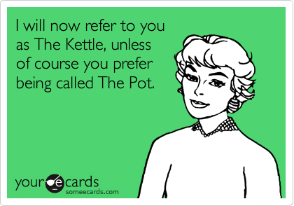 I will now refer to you